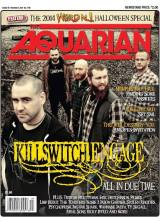 An Interview with Jesse Leach from Killswitch Engage: The Return