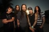 Jonathan Davis reflects on 20 years of 'Korn,' talks Slipknot tour